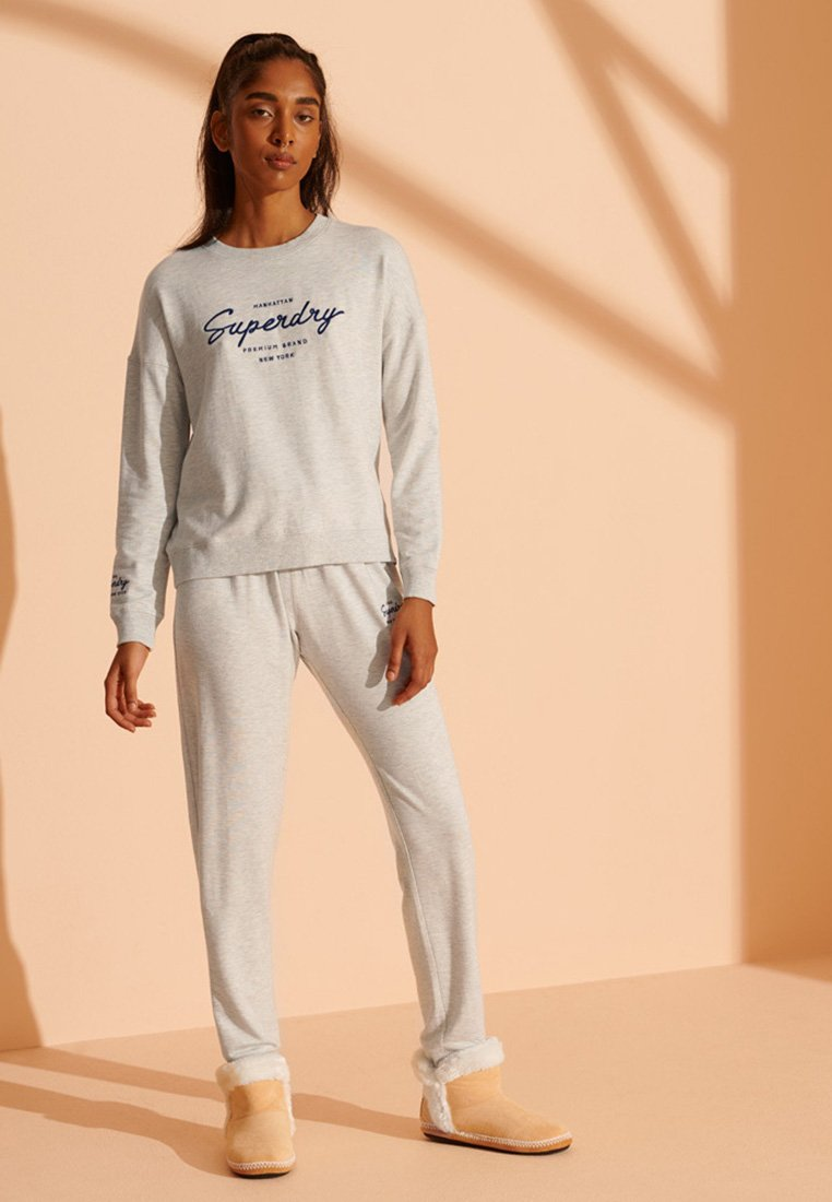 Women LUCY LOUNGE - Sweatshirt