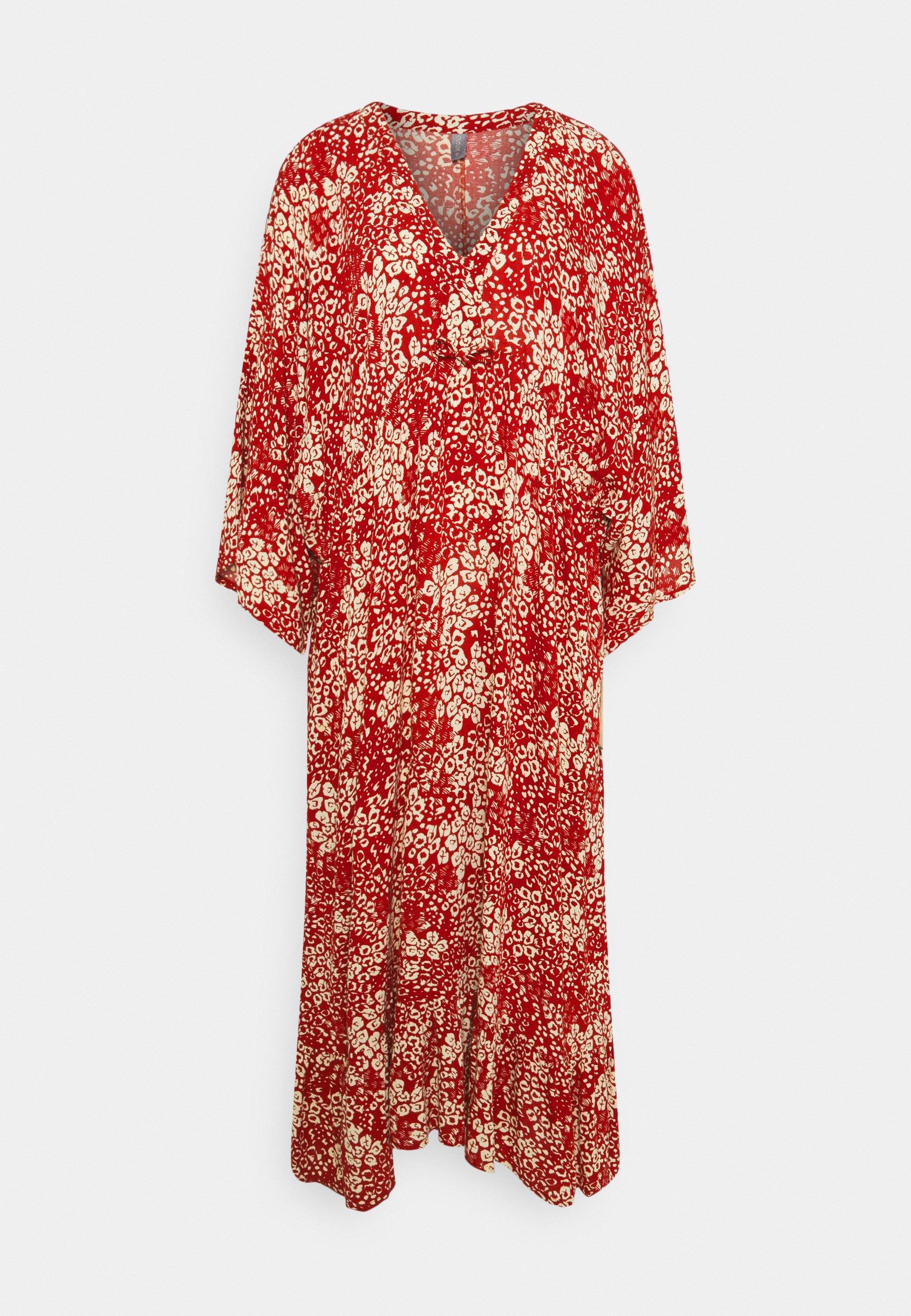 Women CUELAINA DRESS - Maxi dress