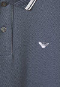 Emporio Armani - Polo shirt - grey - 6