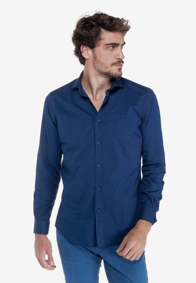 Zakelijk overhemd - blu