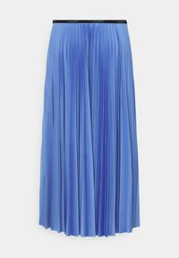 Lacoste - A-line skirt - turquin blue - 1