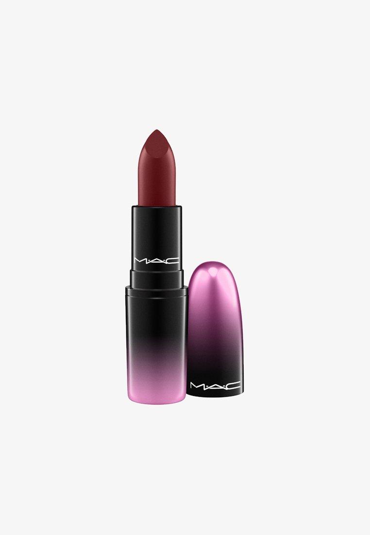 MAC - LOVE ME LIPSTICK - Lipstick - la femme