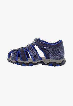 Sandali da trekking - navy blue/royal