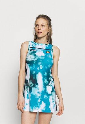 MARASUSA DRESS - Sports dress - multi-coloured