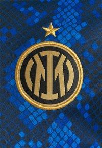 Nike Performance - INTER MAILAND - Club wear - blue spark/truly gold - 2