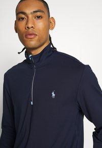 Polo Ralph Lauren Golf - LONG SLEEVE - Top s dlouhým rukávem - french navy - 3