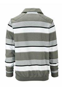 Babista - Sweatshirt - oliv,weiß - 3