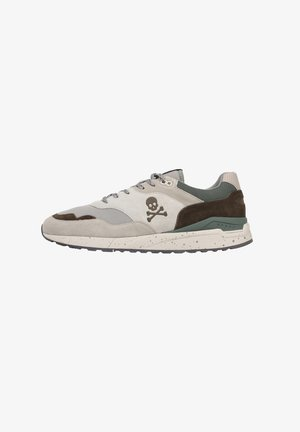 MOUNTAIN - Sneakers laag - taupe