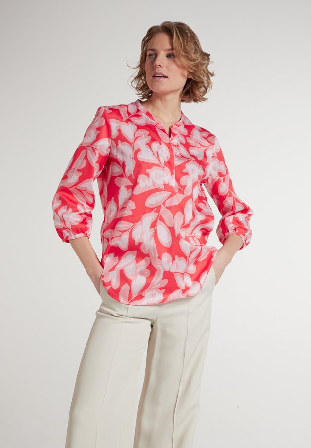 MODERN CLASSIC - Blouse - pink/rose