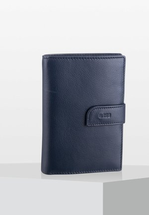 LYNN - Wallet - navy