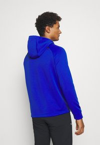 Bogner Fire + Ice - OLLY - Sweat à capuche - blue - 2