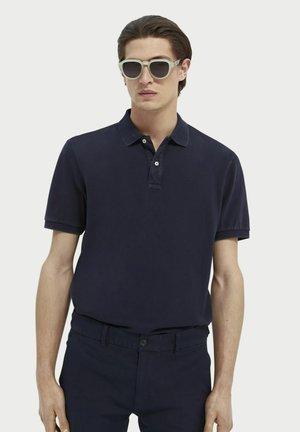 Polo shirt - night