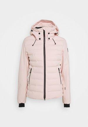 JANKA - Ski jacket - pink