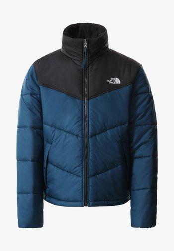 SAIKURU  - Winter jacket - monterey blue