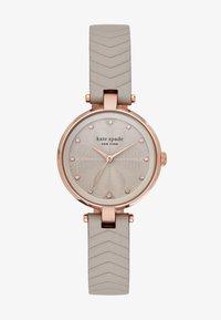 kate spade new york - ANNADALE - Watch - gray - 1
