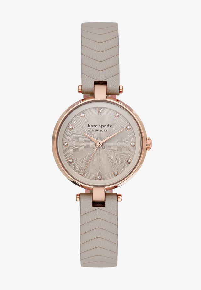 ANNADALE - Watch - gray