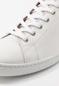 PS Paul Smith - MIYATA - Sneakers laag - white - 6