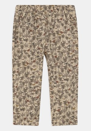VERBENA PANTS - Trousers - multi-coloured
