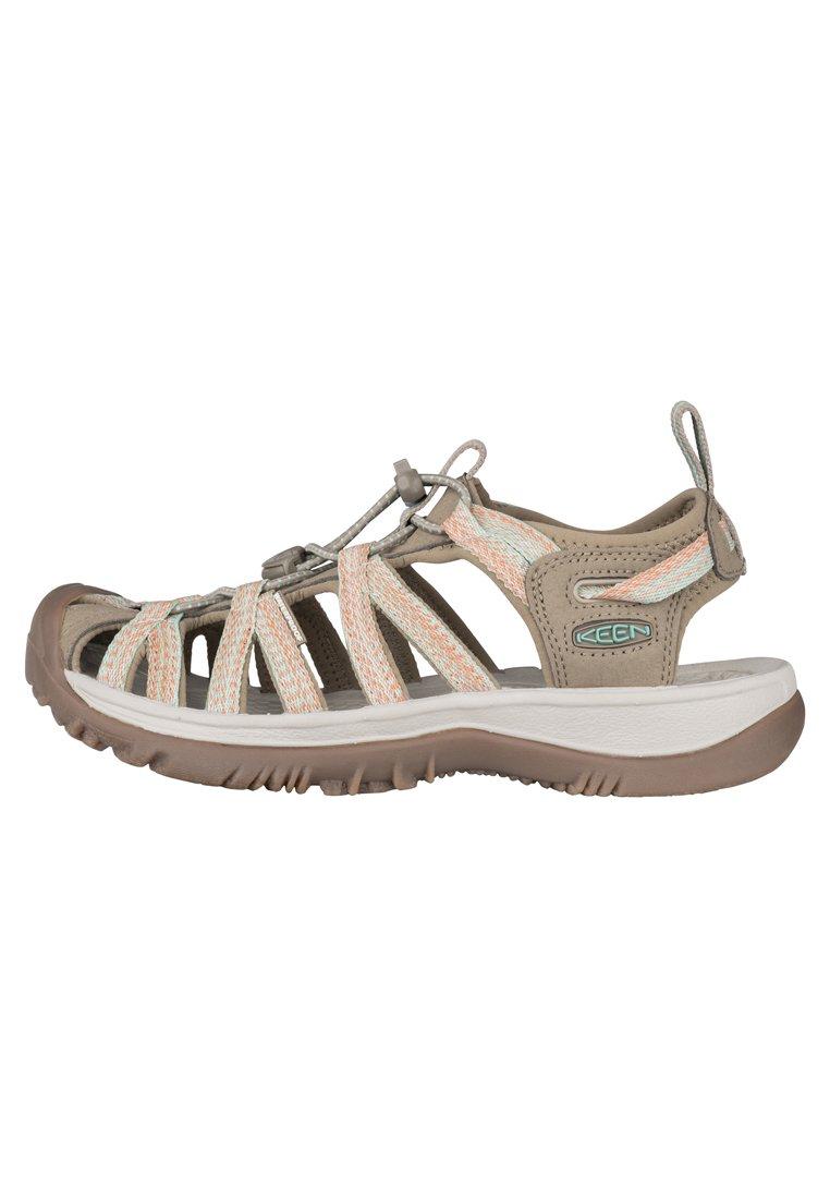 Women WHISPER - Walking sandals