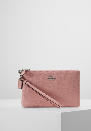 SMALL WRISTLET - Clutch - rose