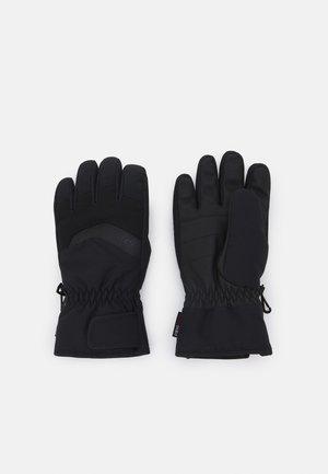 LABINO GLOVE JUNIOR UNISEX - Gloves - black