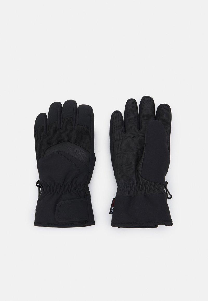 Ziener - LABINO GLOVE JUNIOR UNISEX - Gloves - black