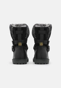 Barbour - SYCAMORE - Classic ankle boots - black - 3