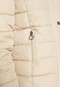 ONLY - Winter jacket - humus/melange - 7