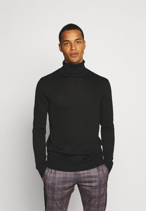 HULME - Jumper - black