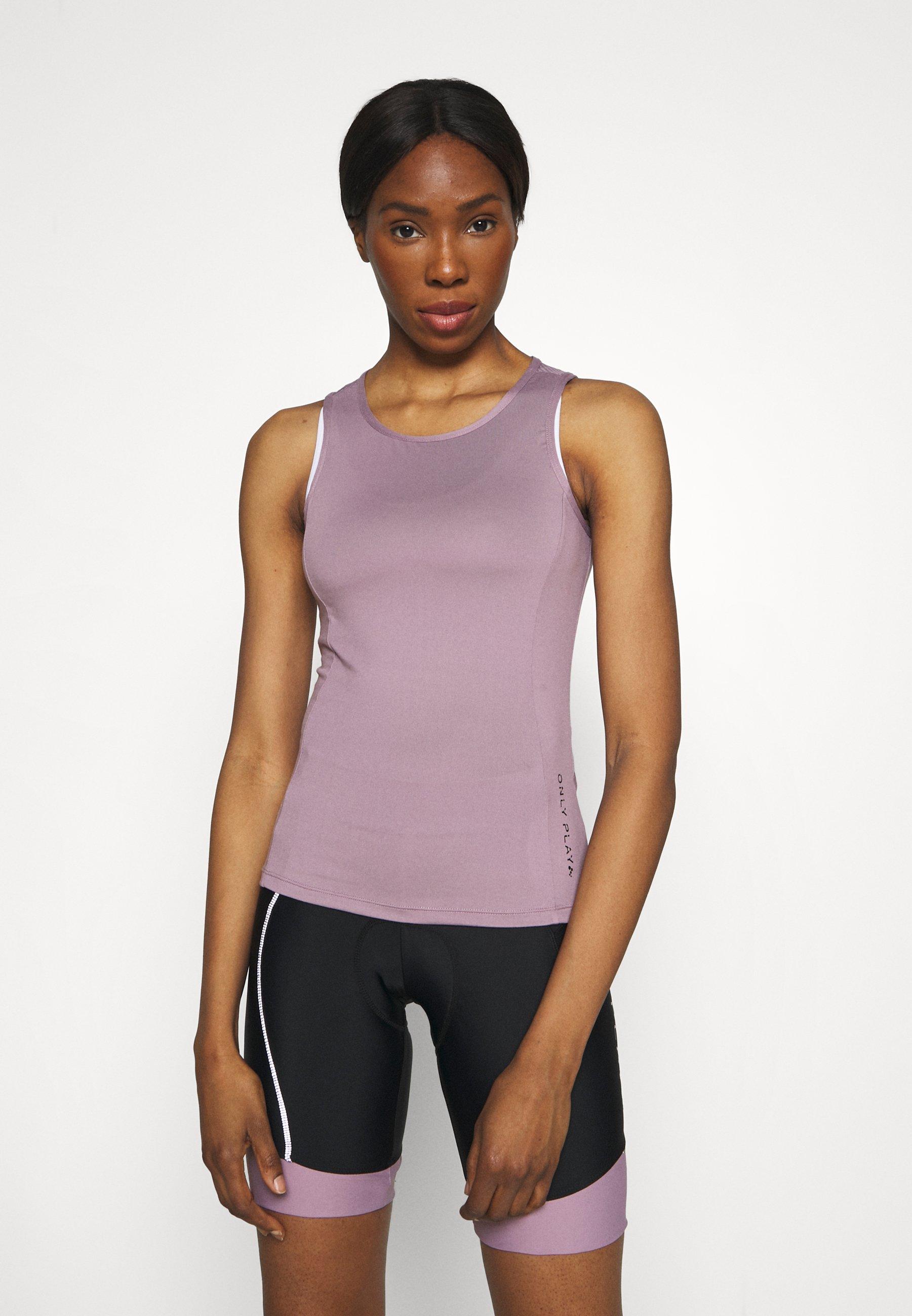 Femme ONPPERFORMANCE BIKE - T-shirt de sport