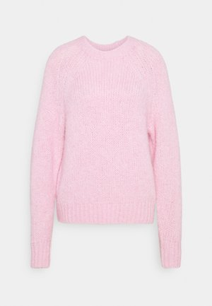 UUMOILLA PULLOVER - Jumper - light pink