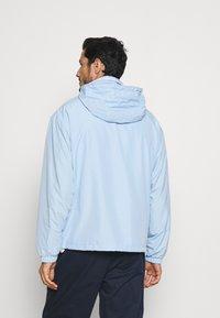 Lacoste - Tunn jacka - light blue - 3