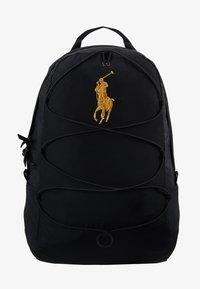 Polo Ralph Lauren - Plecak - black - 5
