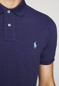 Polo Ralph Lauren - SLIM FIT MODEL - Poloshirts - boathouse navy - 5