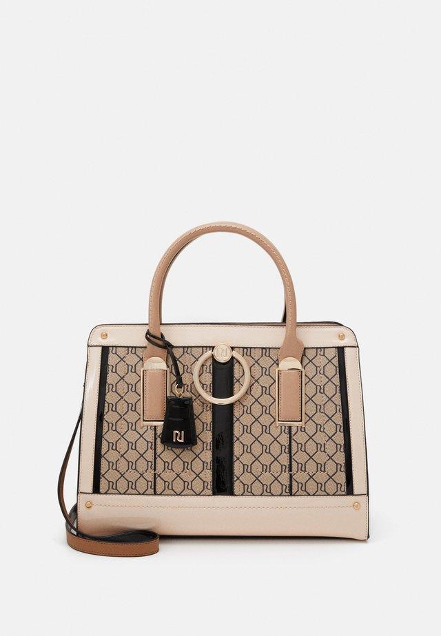 Shoppingveske - brown