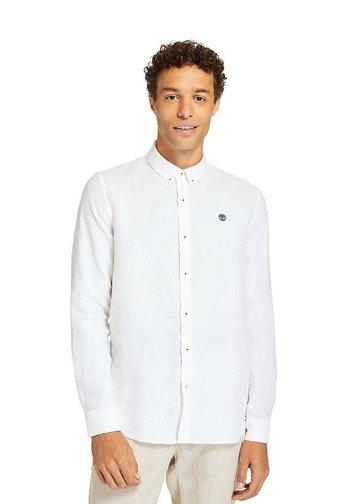 MILL RIVER  - Skjorta - white
