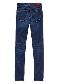 Pepe Jeans - PIXLETTE HIGH - Džíny Slim Fit - denim - 1
