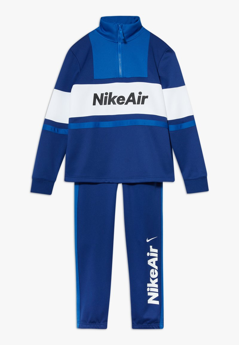 Nike Sportswear - AIR TRACKSUIT - Giacca sportiva - deep royal blue/game royal/white