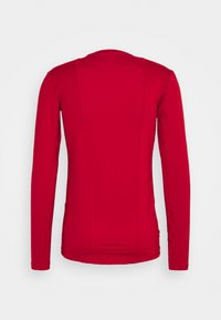 adidas Performance - TECH FIT - Funktionstrøjer - team power red - 5