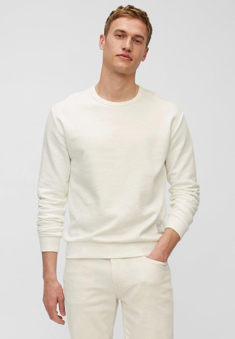 Marc O'Polo - Sweatshirt - egg white