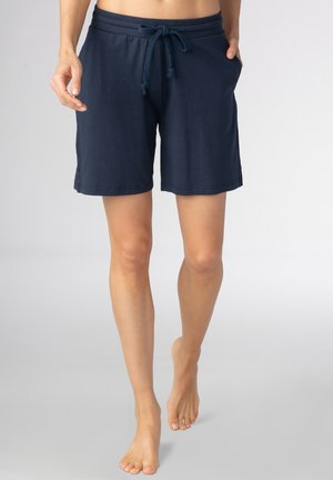 BERMUDA SERIE NIGHT2DAY - Pyjama bottoms - night blue