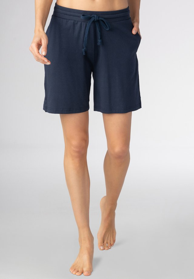 BERMUDA - Pyjama bottoms - night blue
