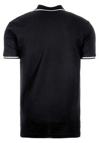 Nike Performance - Sports shirt - black/white