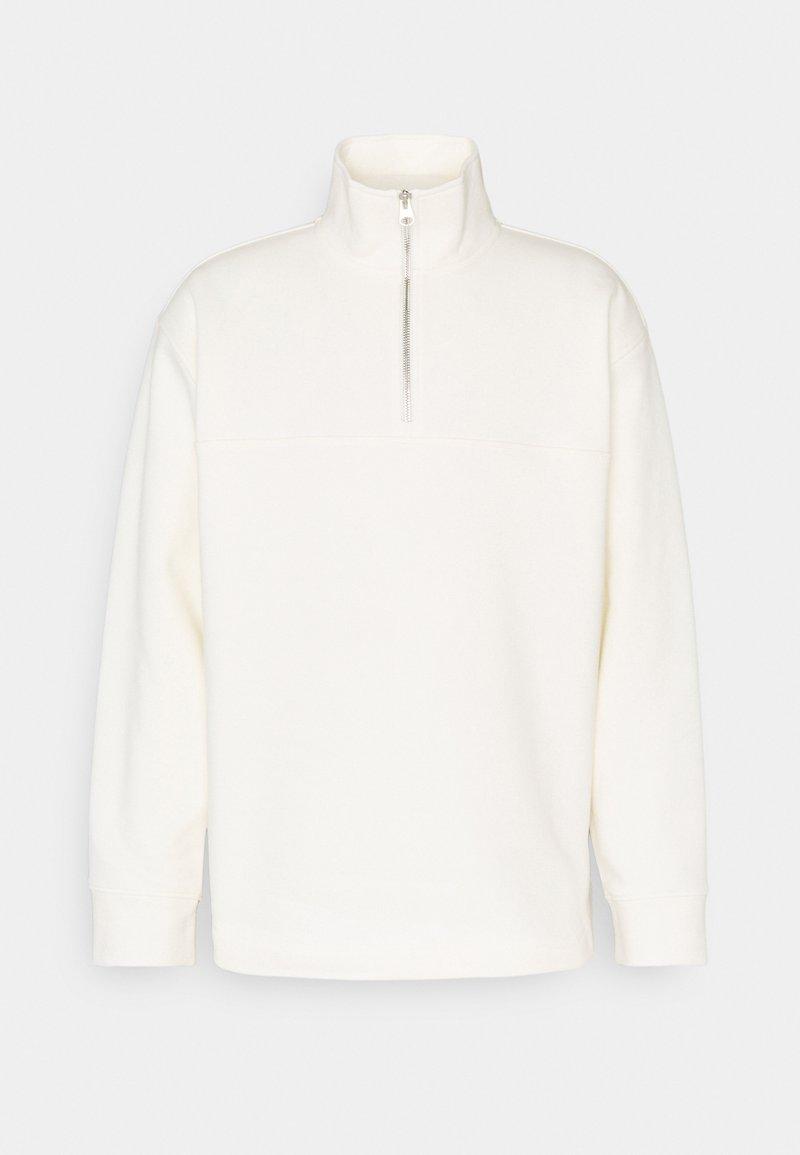 ARKET - Sweatshirt - white