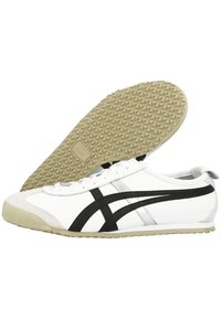 Onitsuka Tiger - MEXICO 66 - Baskets basses - weiß/schwarz - 1