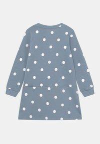 Blue Seven - KIDS GIRLS - Day dress - mittelblau - 1