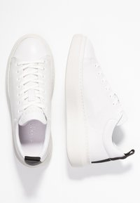 Pavement - DEE - Sneakers laag - white - 3