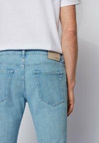 BOSS - Slim fit jeans - light blue - 3