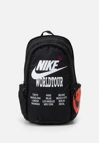 Nike Sportswear - UNISEX - Rucksack - black/black/white - 0