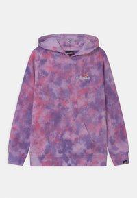 Ellesse - ALLANI - Felpa - pink/purple - 0